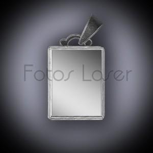 Medalla de plata S31