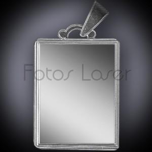 Medalla de plata S33